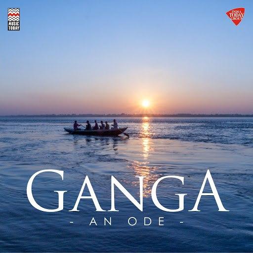 Pandit Jasraj альбом Ganga - An Ode
