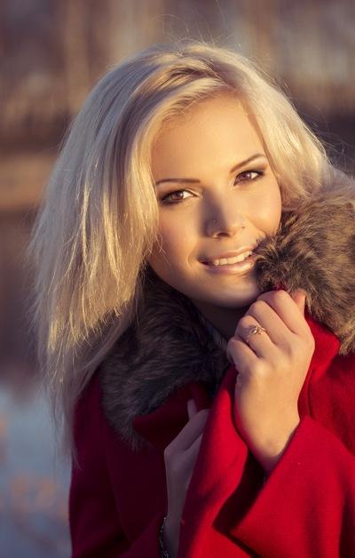 Анастасия Орлова, 17 октября , Иркутск, id61966463