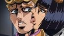 JJBA Part 5: Golden Wind - This is the taste of a liar! scene