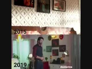 Love every Arshi pics on the wall In their bedroom and their new living room SanayaIrani BarunSobti Sarun ArnavKhushi RabbaVe Is