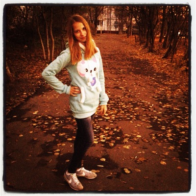 Даша Рунова, 14 декабря , Химки, id28936244