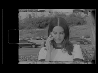 Lana del rey - mariners apartment complex (2018) (indie pop / slowcore)