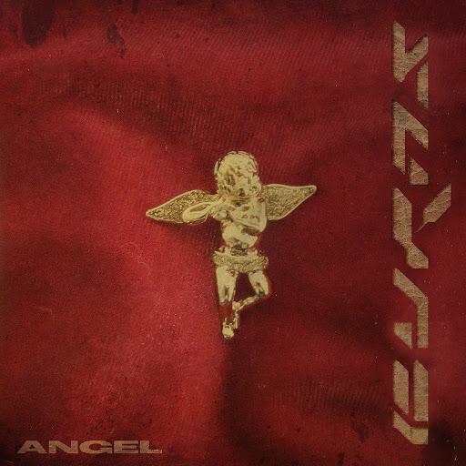 Burns альбом Angel