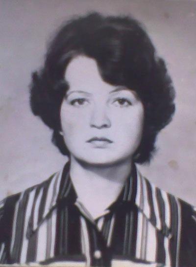Татьяна Монина, 23 января 1956, Москва, id135604196