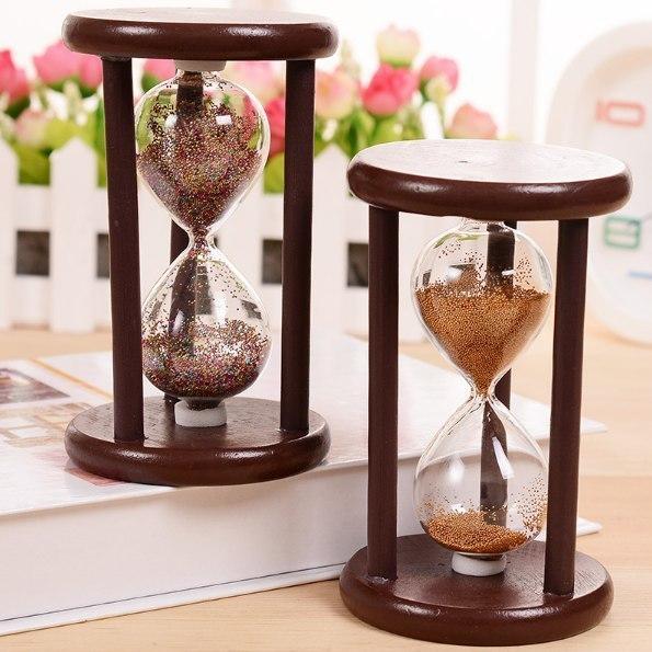 Песочные часы -
