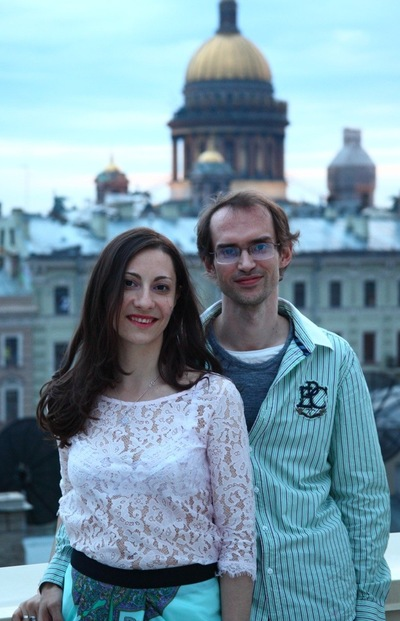 Maria Sabelnikova, 4 июня , Санкт-Петербург, id952844