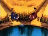 Тимон и Пумба сезон 1 серия 2   Самый лучший друг  Мечта мышонка