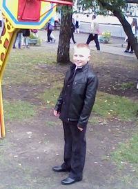 Егор Герасимов, 20 августа , Санкт-Петербург, id208030189