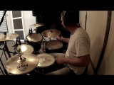 AFI - girls not grey (Drum Cover)