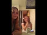 Лера Брагина - Live