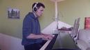 Lana Del Rey - 13 Beaches - Piano Cover - Slower Ballad Cover