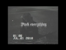 Lil Kenny x GØD€VIL - Fuck everything Prod. Discent Official Video
