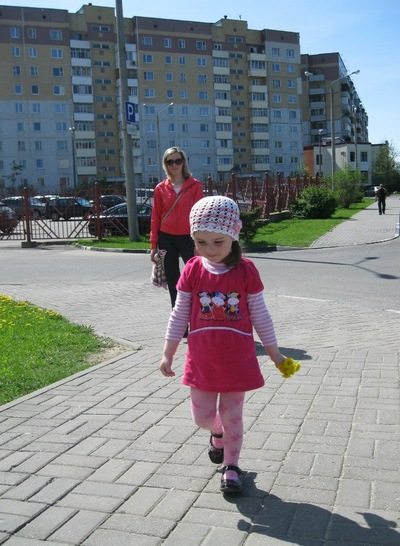 Ирина С-Я, 23 апреля , Витебск, id219347464