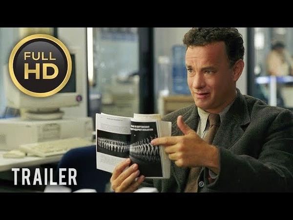 🎥 TERMINAL (2004) | Full Movie Trailer | Full HD | 1080p