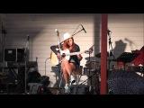 (Kansas) Dust In The Wind - Gabriella Quevedo (LIVE)