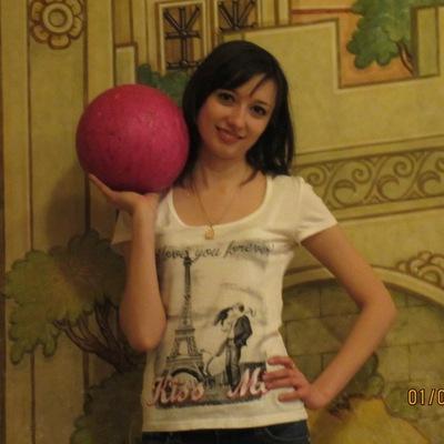 Ольга Видова, 18 октября 1989, Ногинск, id69458702