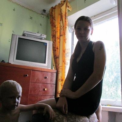 Вика Байгозина, 11 июля 1990, Борисов, id177521087