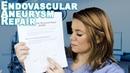 Endovascular Aneurysm Repair Surgical ASMR