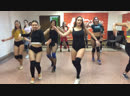 DANCETEAMAC | BAM BAM | CHOREO