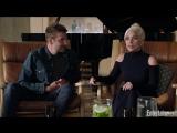 Интервью Леди Гаги и Брэдли Купера для Entertainment Weekly