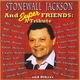 Stonewall Jackson, Tommy Cash, Hank Snow, Hal Ketchum - A Wound Time Can't Erase