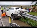 Жесткие ДТП на дороге , Смертельные аварии на дорогах