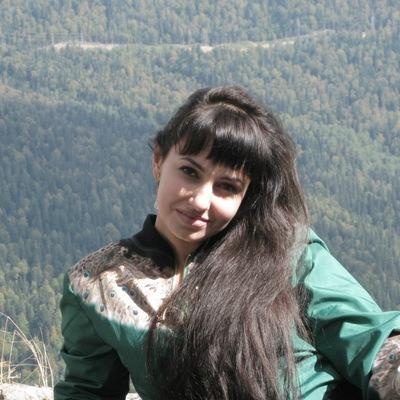 Ева Серебровская