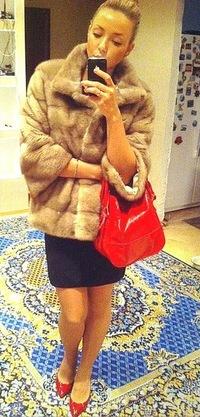 Мария Берилизова, 1 сентября , Москва, id115942177