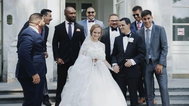 Miguel e Natalia - Wedding film