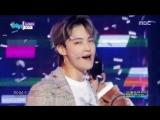 [PERF] 180929 GOT7 - Lullaby @ MBC «Music Core».