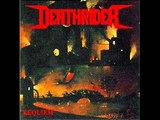 Deathrider - Requiem 1991 (FULL ALBUM) Speed Thrash Metal
