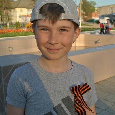 Александр Сычев, 19 октября , Суворов, id223737190