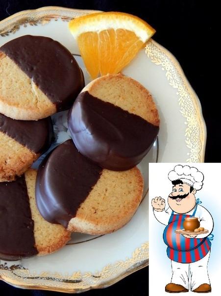 апельсиновое печенье ингредиенты (на 36 шт.): сливочное масло к. т. 170 г сахар 100 г яйцо к. т. 1 шт. экстракт ванили 1 ч. л. мука 270 г корица 0,5 ч. л. соль 0,25 ч. л. цедра апельсина 1 шт.