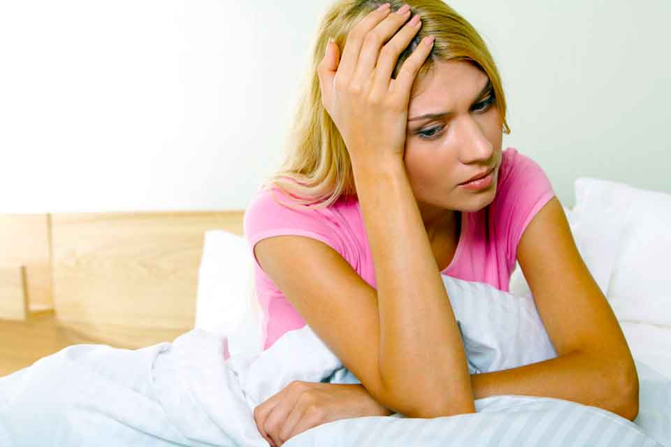 Статья - Лечение вагинальных инфекций