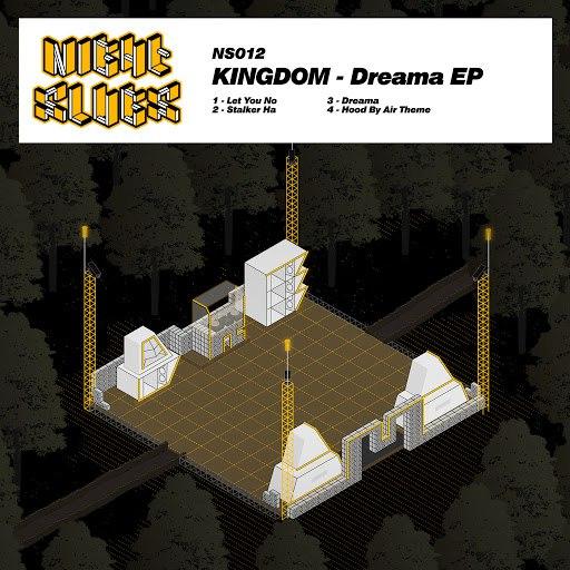 Kingdom альбом Dreama EP