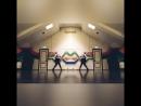 DANCING WEDNESDAY / TASIA REVLON