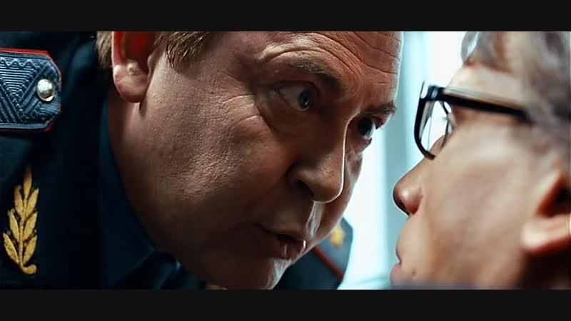 Человек у окна Дмитрий Месхиев 2009 Эпизод Генерал лейтенант