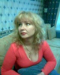 Светлана Вольчик
