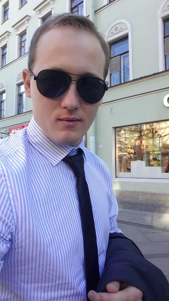 Виталий Попов, Баутино - фото №13