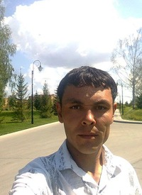 Mirusuf Ummatov, 10 октября 1983, Новосибирск, id213773665