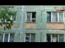 ДНР Донецк Площадь Бакинских комиссаров Последствия обстрела погибла женщина 30 08 2014