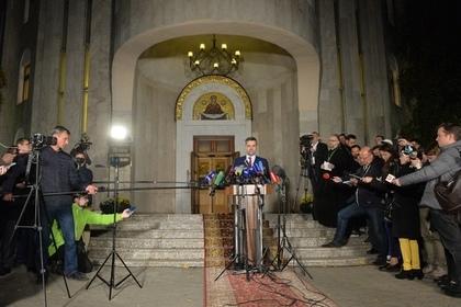 РПЦ назвала цель разрыва отношений с Константинополем  Реше