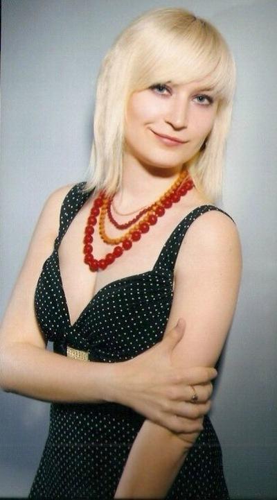 Мария Марковкина