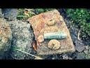 Раскопки в Рамушевском коридоре смерти. Осенняя вахта памяти 3