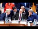 G7 раздора: США зовут Россию, европейцы шепчутся в сторонке _08-06-18