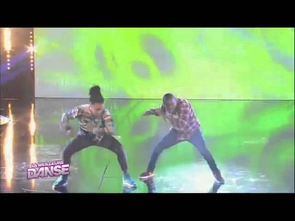 W9 La meilleure danse Speedylegz n Diablo 2ème passagewww savevid com