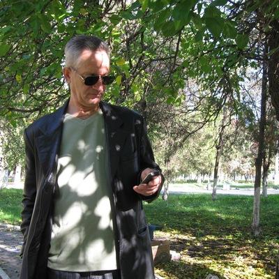 Владимир Голубков, 16 мая 1958, Светловодск, id177395022