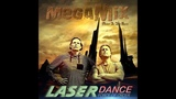 Italo Space Laserdance Force Of Order Megamix By Dan Sanz 2016