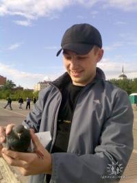 Илья Пачуев, 20 июля , Томск, id154315237