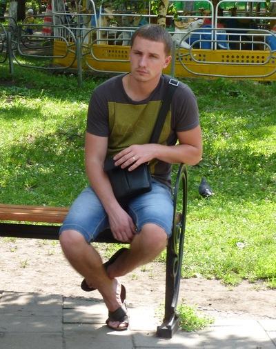 Сергей Павкин, 10 июля , Пенза, id13271972